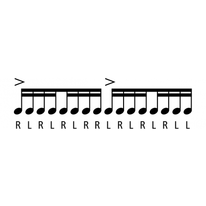 18: Triple Paradiddle