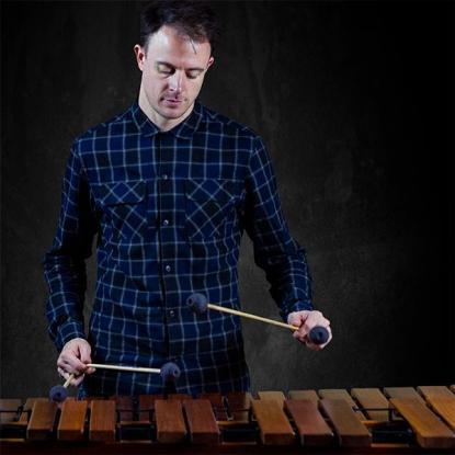 A Fresh Approach to 4 Mallets with David Skidmore
