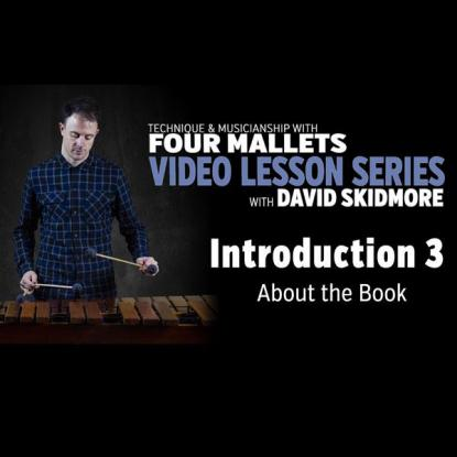 Introduction 3: About the Book