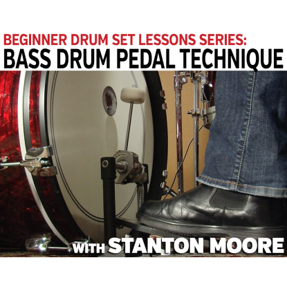 Beginner Drum Set Lessons: 06