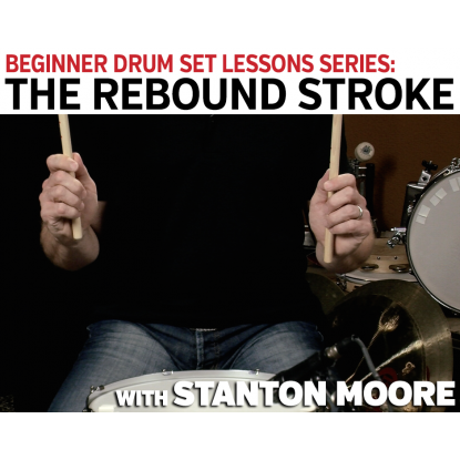 Beginner Drum Set Lessons: 05