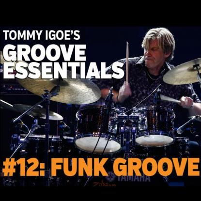 Groove Essentials #12: Funk