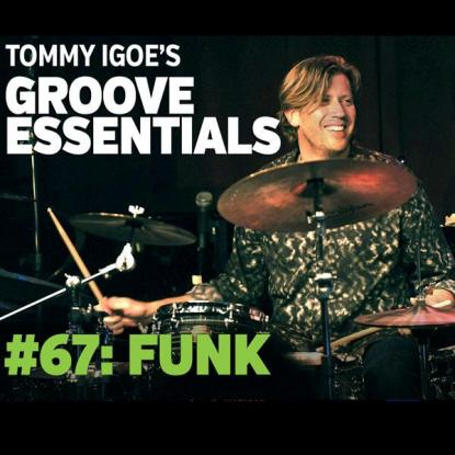 Groove Essentials #67: Funk