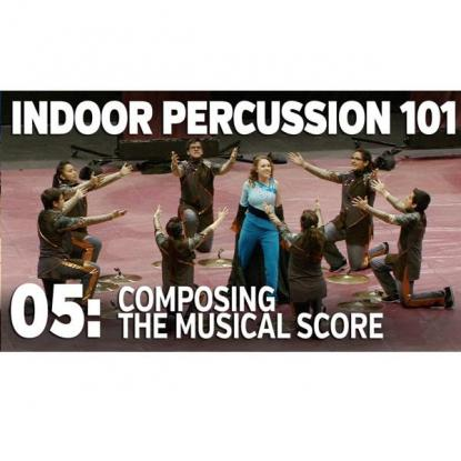 Indoor Percussion 101: Episode 5