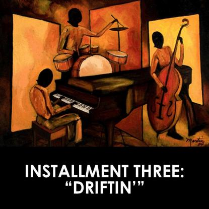 The Jazz Trio: An Inside View, Episode 3