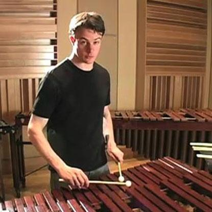 Percussion 101: Keyboard Percussion Instruments