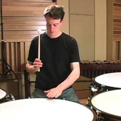Percussion 101: Timpani