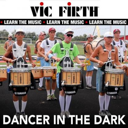 """Learn the Music: The Cadets """"Dancer In the Dark"""""""