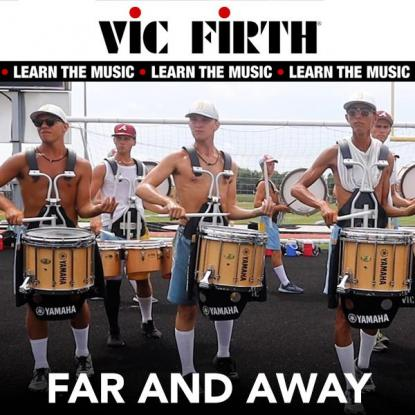 """Learn the Music: The Cadets """"Far and Away"""""""