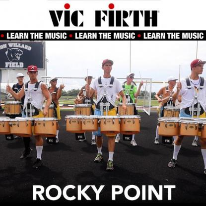 """Learn the Music: The Cadets """"Rocky Point Holiday"""""""