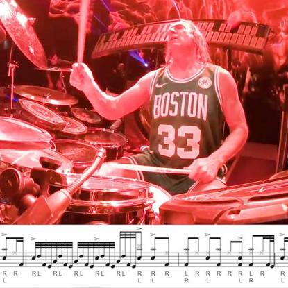 Learn the Music: Featuring Danny Carey
