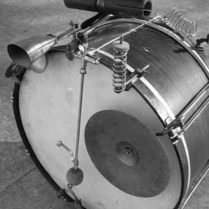 History of the Drumset: Part 2, 1890 - Ragtime