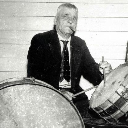 History of the Drumset: Part 1, 1865 - Double Drumming