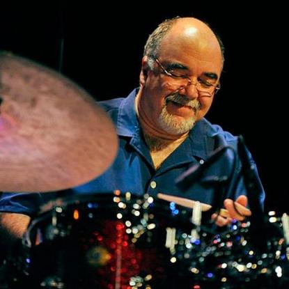 Introduction from Peter Erskine