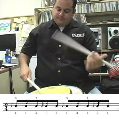 Hybrid Rudiments: Chutra-Cheese