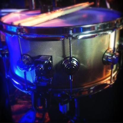 A Fresh Approach to the Snare Drum
