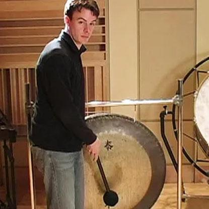 Percussion 101: Gong, Tam-tam