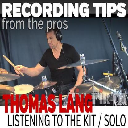 Recording Tips from the Pros: Episode 4