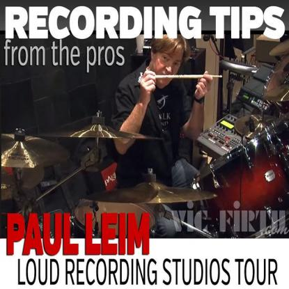 Recording Tips from the Pros: Episode 9