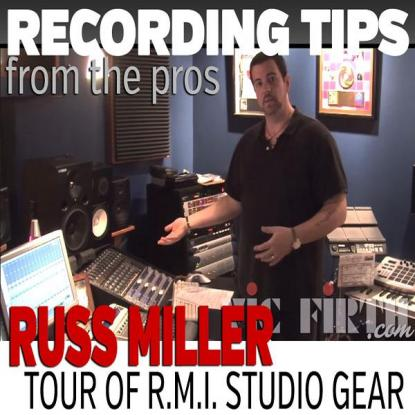 Recording Tips from the Pros: Episode 5
