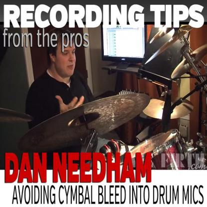 Recording Tips from the Pros: Episode 16