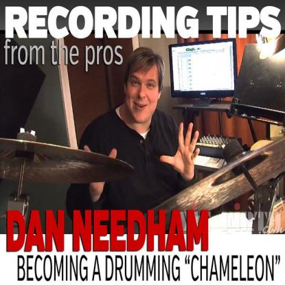Recording Tips from the Pros: Episode 18