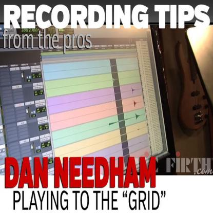 Recording Tips from the Pros: Episode 19