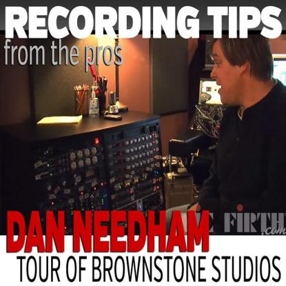 Recording Tips from the Pros: Episode 14