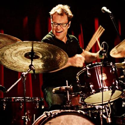 Beginner Drum Set Lessons with Stanton Moore