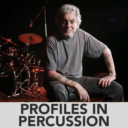 """Steve Gadd: Catching Up, Staying Fit and His New Project, """"Gaddiments"""""""