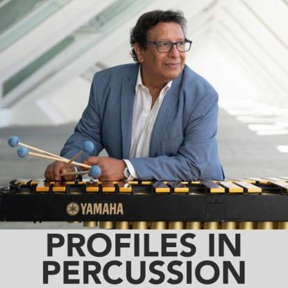 Victor Mendoza: On His Life Spent Creating Music and His Passion for Teaching