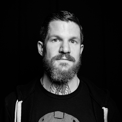 Andy Hurley