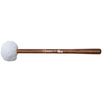 MB3S – Corpsmaster® Bass Mallets – Large Head, Soft