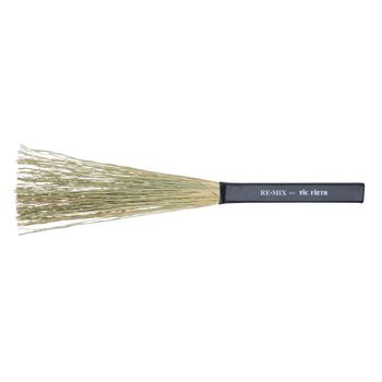 RE·MIX Brushes, Broomcorn