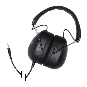 Stereo Isolation Headphones V2